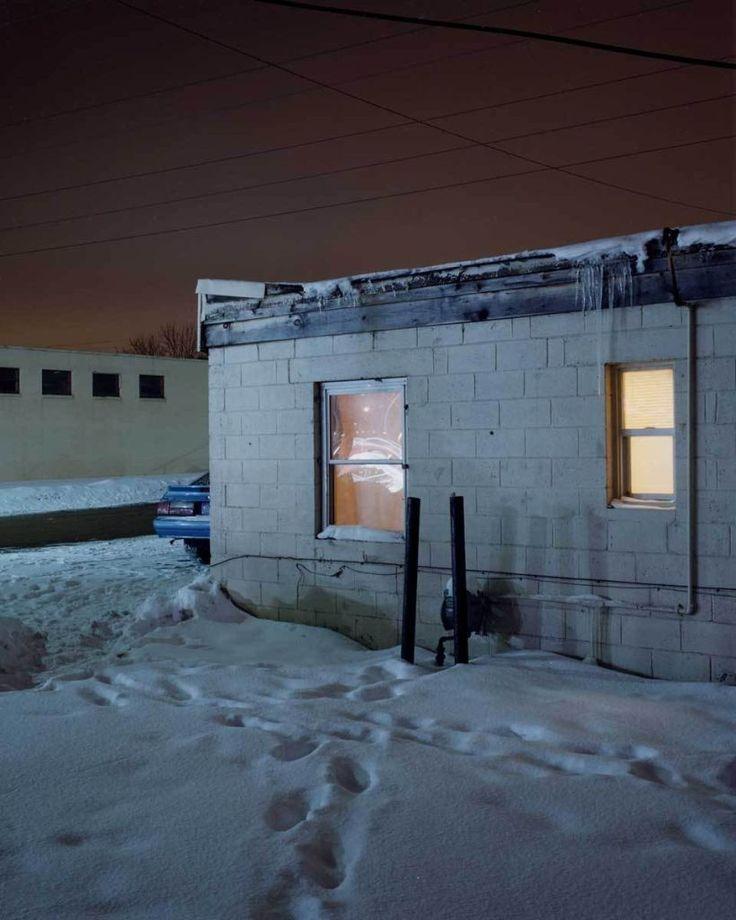 1stdibs | Todd Hido - Untitled #2844
