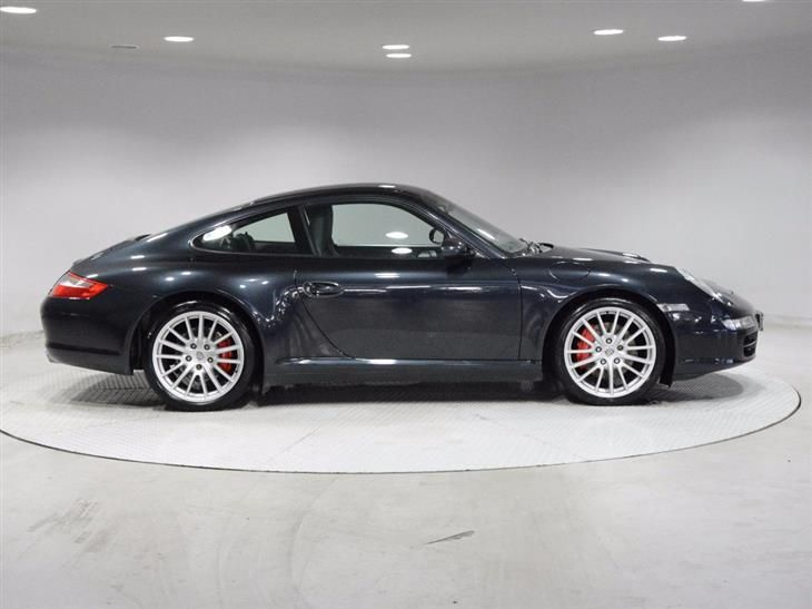 Used 2007 Porsche 911 MK 997 3.8 Carrera 4 S Tiptronic S 2dr for sale in Essex | Pistonheads