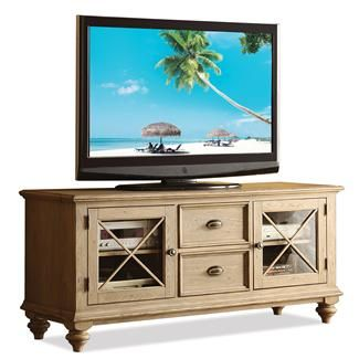 Coventry 58 Inch TV Console I Riverside Furniture