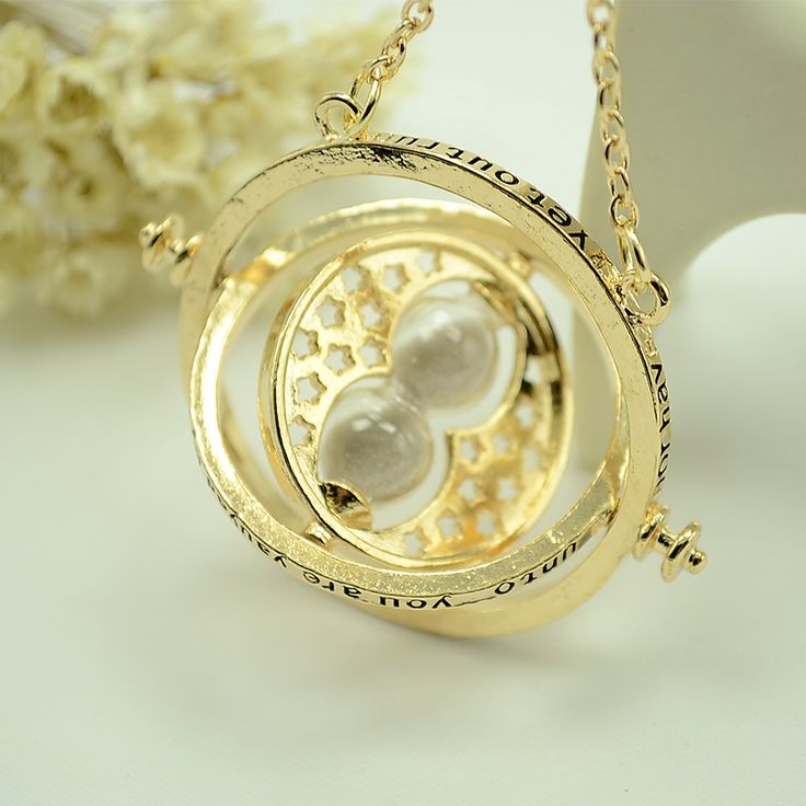 Hermione's Time Turner //Price: $8.99 & FREE Shipping //     #superheroesfanmerch