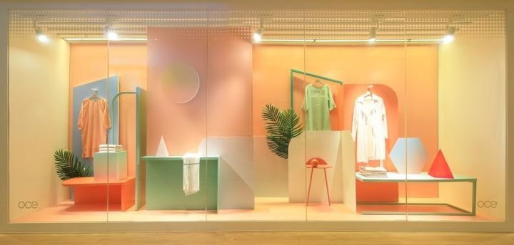 Nordic-Inspired Flagship Stores : Flagship Boutique