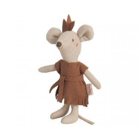 JOJOmode - Maileg - Indian Mouse