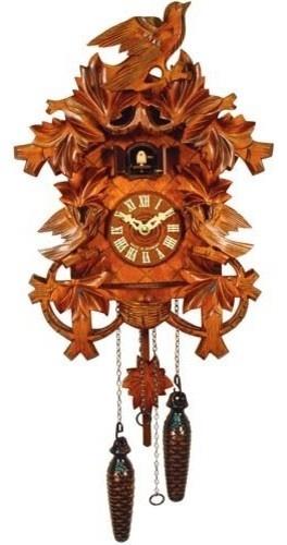 Traditional Clocks - page 8