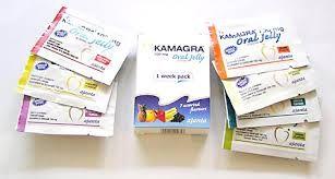 Kamagra Oral Jelly ist die neue Form der Kamagra & es ist leicht zu schlucken alsTabletten, die zur Behandlung von erektiler Dysfunktion angewendet.