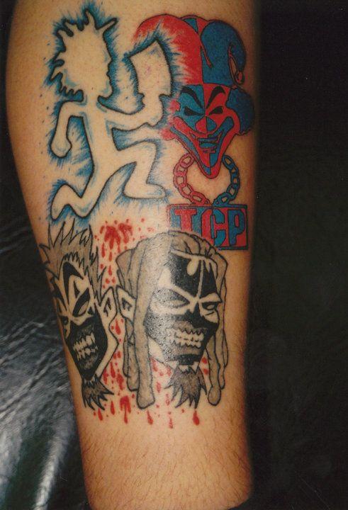 woof dark carnival tattoos mario brosscom
