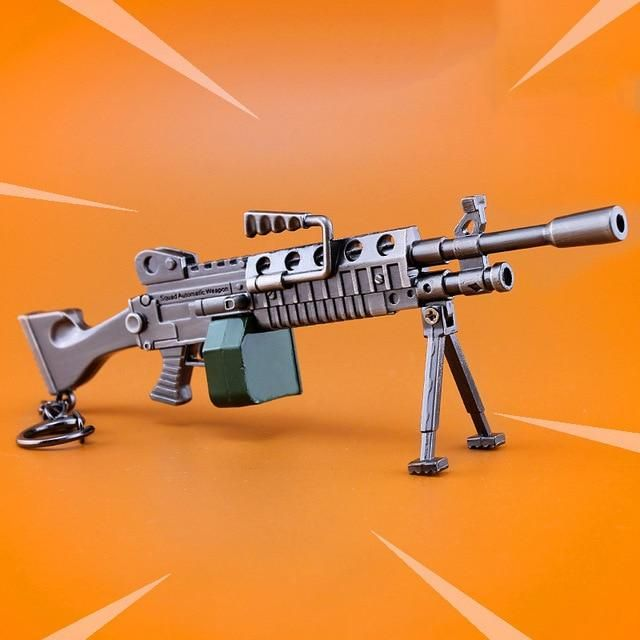 How Many Guns And Items Are In Fortnite Pin On Cool Items