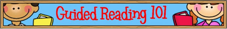 Guided Reading 101- Classroom forms, schedules, templates, and a collection of other GREAT resources!