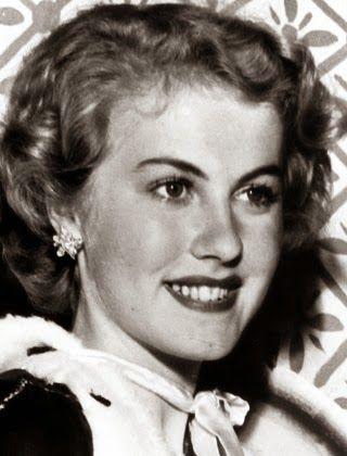 MISS CHIHUAHUA 1952