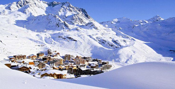 Verbringe wunderschöne Winter Ferien in den französischen Alpen!  Übernachte im 4-Sterne Hotel-Club MMV Les Arolles Village Vacances. Im Preis ab 355.-  ist die Vollpension inbegriffen.  Buche hier deine Winterferien: http://www.ich-brauche-ferien.ch/winter-ferien-in-saint-martin-de-belleville-fuer-nur-355/
