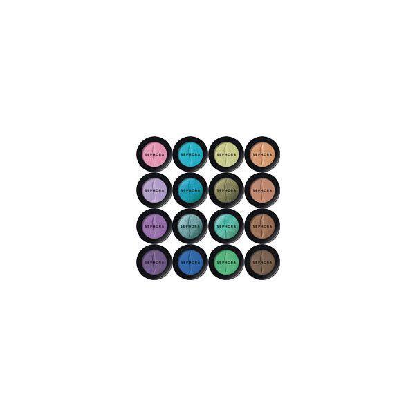 Sephora Makyaj - Sephora Türkiye ❤ liked on Polyvore featuring beauty products, makeup, eye makeup, eyeshadow, beauty, fillers, cosmetics, sephora collection eyeshadow and sephora collection