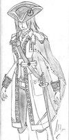 The Redcoat - AC3 MP