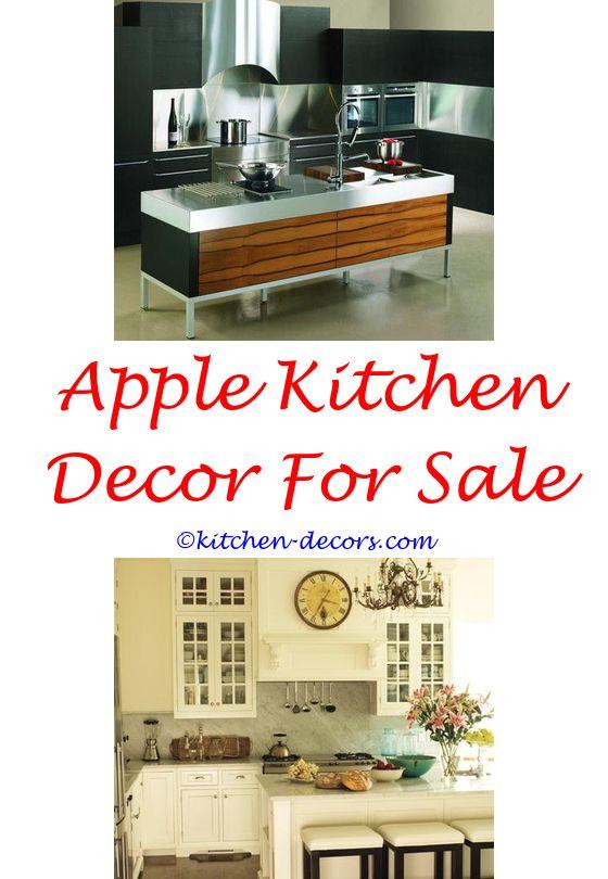 kitchen kitchen pottery decor - vintage tin kitchen decor.kitchen