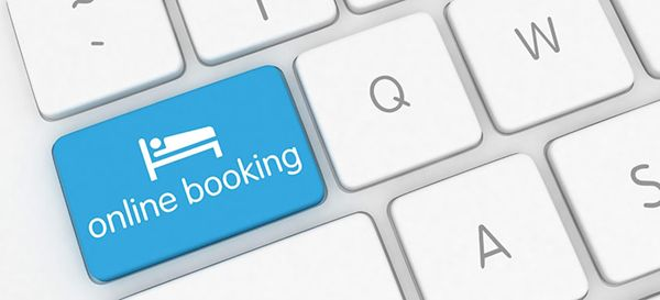 5 Tips Aman Booking Hotel Online