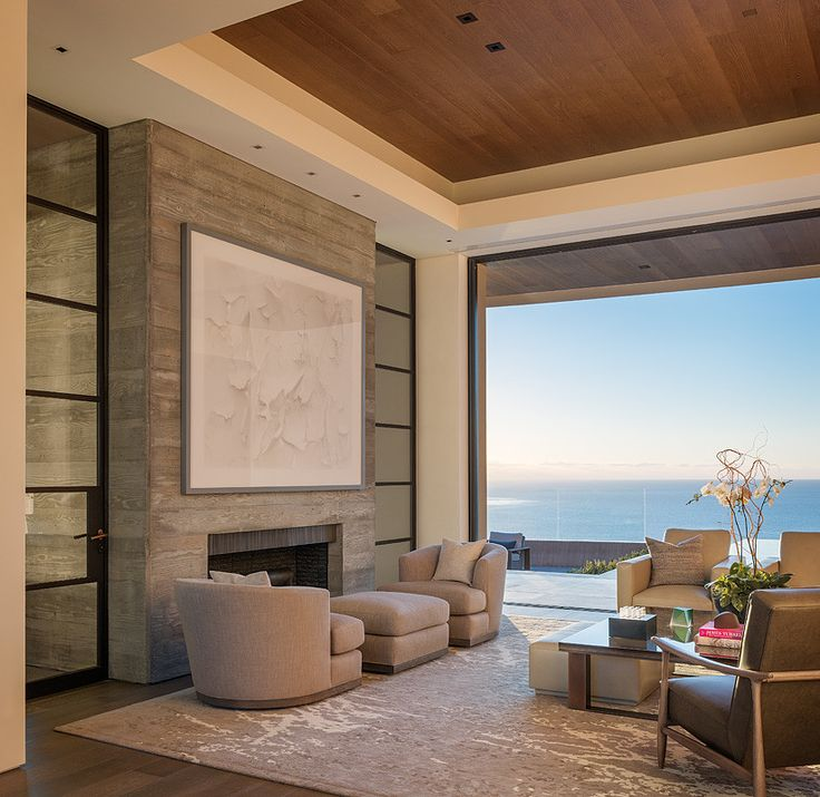 La Jolla Gallery House by Hayer Architecture   HomeAdore