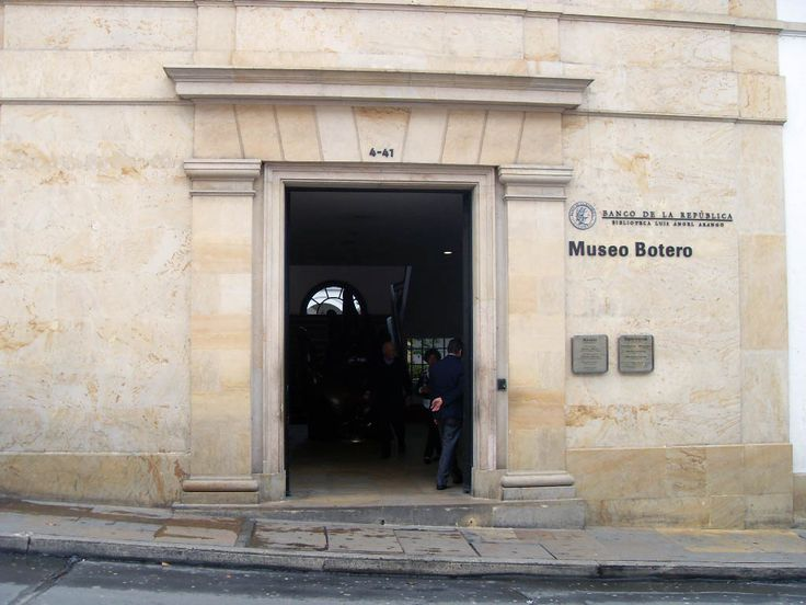 Museo Botero