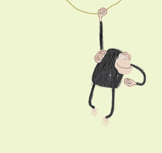 monkey illustrations - Google Search