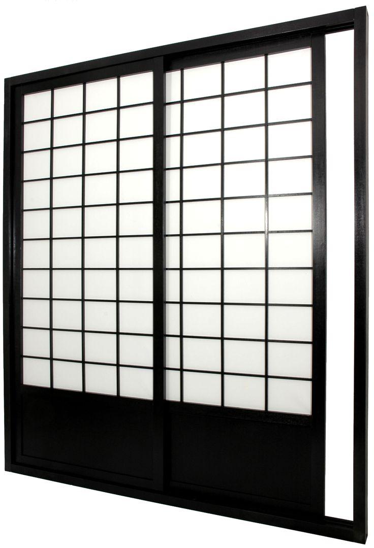 Best 25 sliding door room dividers ideas on pinterest room divider doors sliding room - Hanging sliding room divider ...