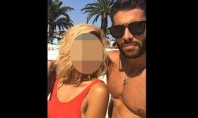 Με ποια παρουσιάστρια πήγε παραλία ο Βασάλος;   Ο Κωνσταντίνος Βασάλος έχει δει τις μετοχές του στον γυναικείο πληθυσμό να έχουν ανέβει κατακόρυφα μετά τη συμμετοχή του στο Survivor.  from Ροή http://ift.tt/2unyF1m Ροή