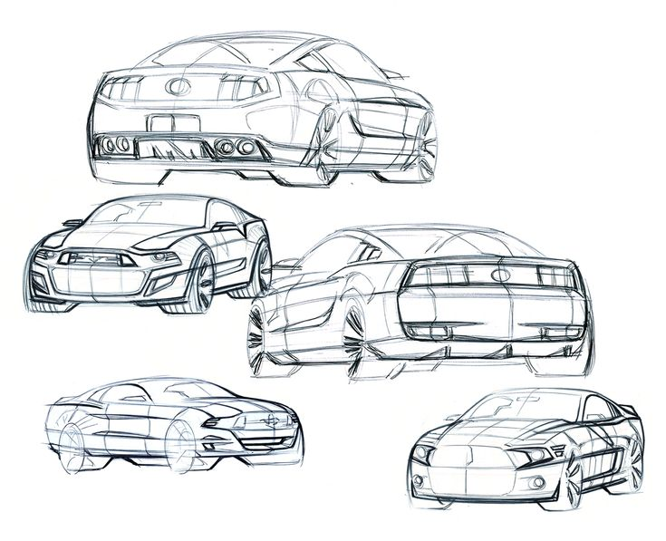 design do carro