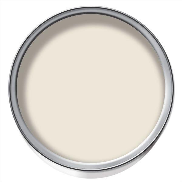 Dulux Matt Emulsion Paint Almond White 5ltr