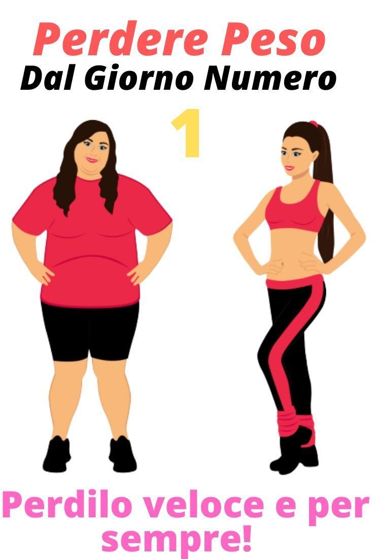 perdita di peso e febbre
