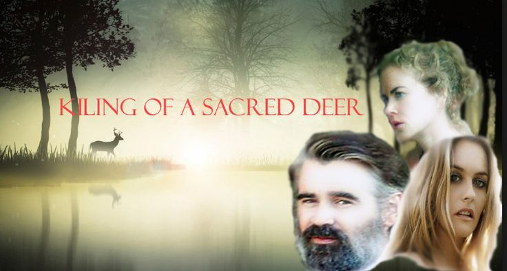Watch The Killing of a Sacred Deer [2017]FULL MOVIE HD1080p Sub English ☆√