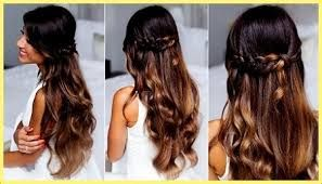 Resultado de imagen para peinados
