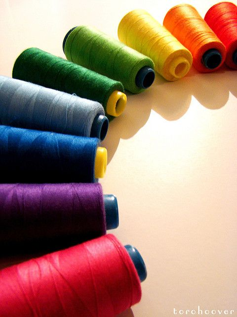 Hilos coats of many colors
