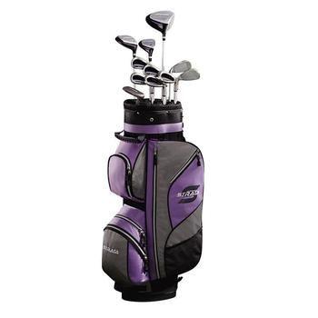 Strata Golf Ladies 16 piece Package Set (Graphite)