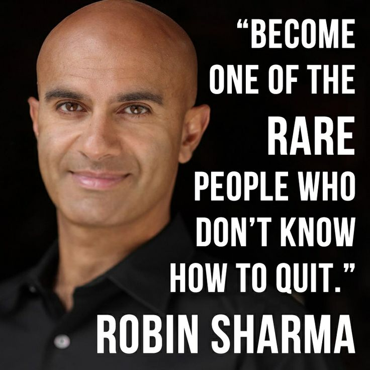 Inspirational Leadership Quotes By Famous People: 17 Best Motivational Quote-Robin Sharma Images On