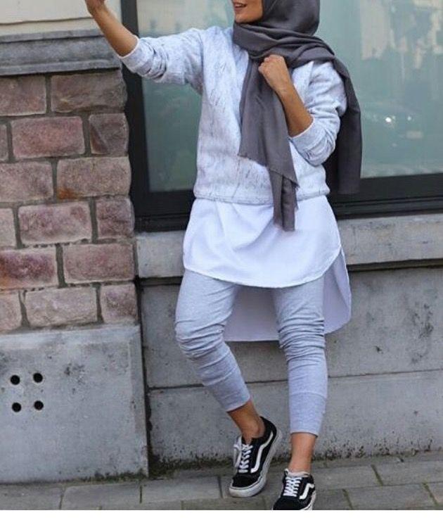 9 Best Swag Hijab Images On Pinterest Hijab Fashion