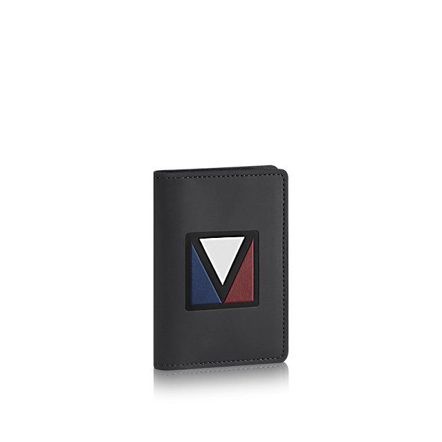 Pocket Organizer +V Line - Small Leather Goods | LOUIS VUITTON