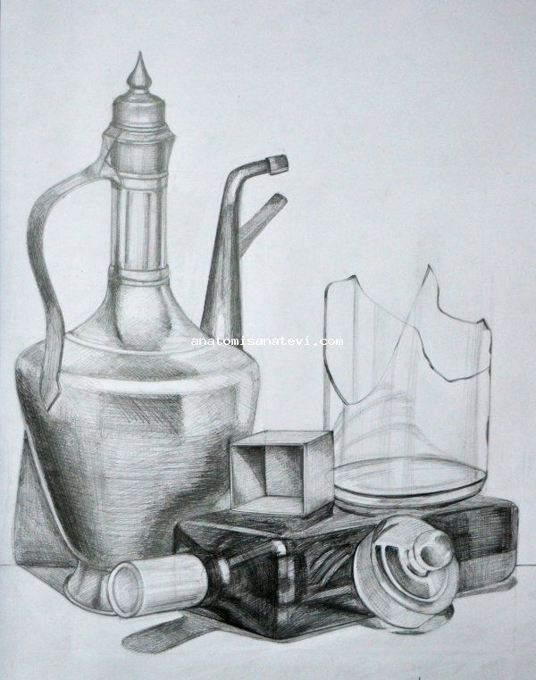 Öğrenci Çizimleri