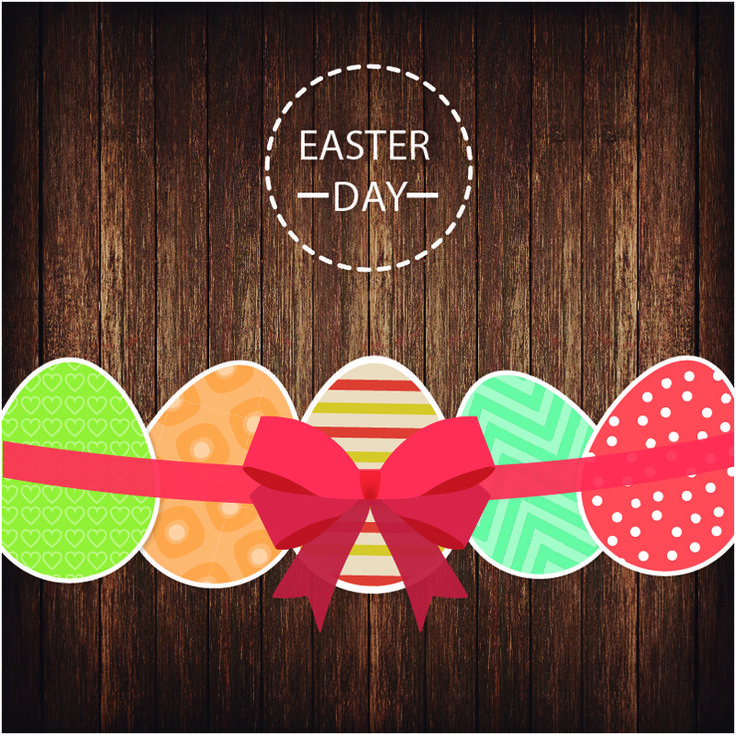 ¡Happy easter #IvidoGirls !