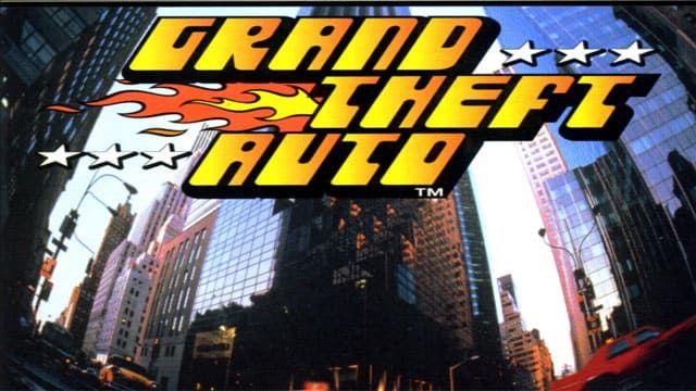 تحميل لعبة المغامرات جاتا الجزء الأول للكمبيوتر برابط مباشر Classic Video Games Gta Adventure Games