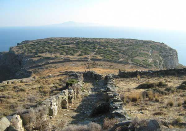 Aagora Andros, Greece