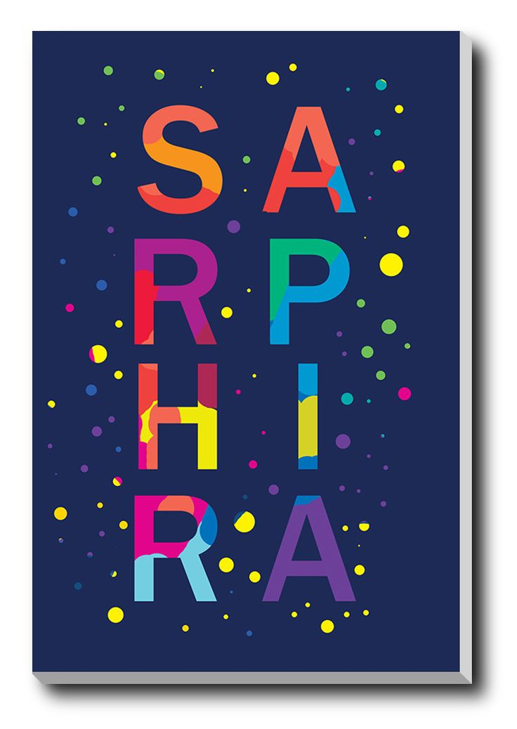 Buy Home Decor Online | Buy Canvas Art Prints Online | Best Quality Lowest Price | Sarphira Stretched Canvas Print | PosterGully