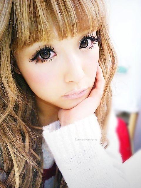 43 best Sweet Suzuki Nana images on Pinterest | Popteen, Gyaru and