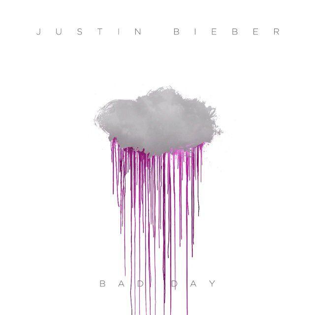 "Listen: Justin Bieber ""Bad Day"" Song with Lyrics!"