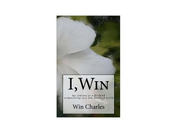Author, Win Charles Talks To Us About Living with Cerebral Palsy & Her Book 05/13 by Melonis Matters   Lifestyle Podcasts Author Win Charles talks with us about winning the war on Cerebral Palsy and having the NO excuses mentality which set her in motion to write her books, raise awareness on Cerebral Palsy and set more goals for beating obstacles.