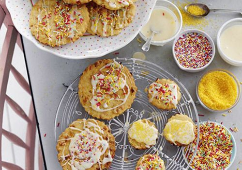 Show mama some love this Mother's Day with home-baked treats galore...