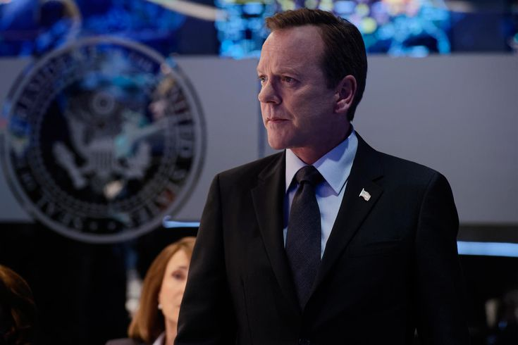 ABC had high hopes for the Designated Survivor TV show but the ratings have seen some big drops. Cancel or keep it?