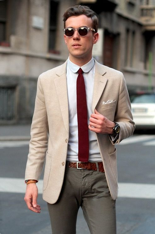 Mens Fashion Suits Tumblr | www.pixshark.com - Images ...