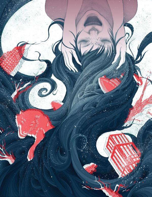 Illustrator Yuta Onoda