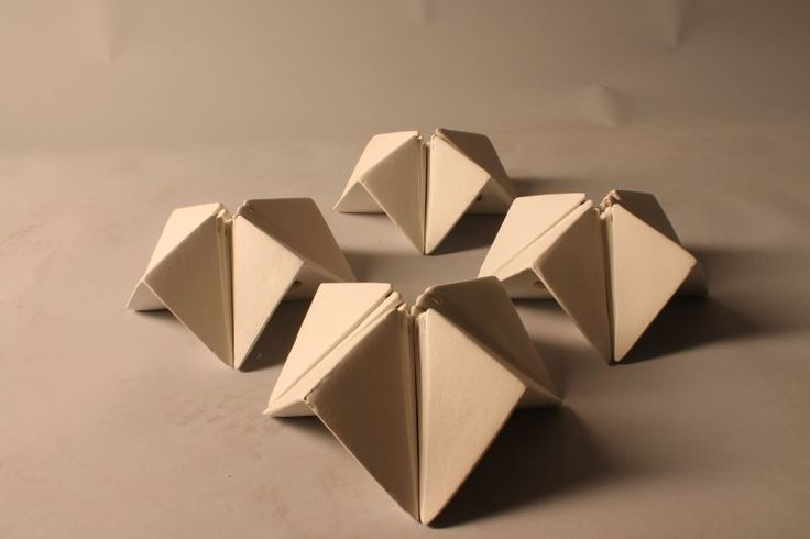 Applications in clay by Despina Xenakis – Ovalme