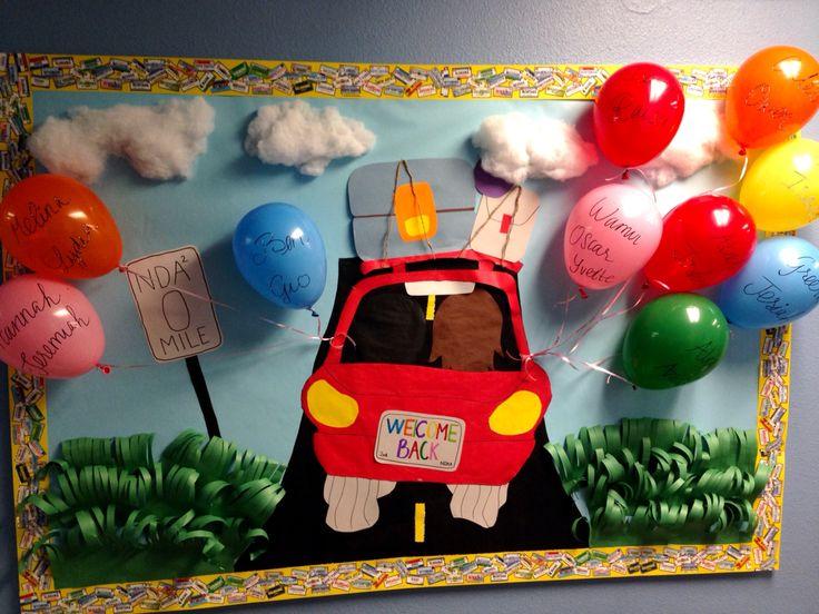 Road trip theme                                                                                                                                                      More