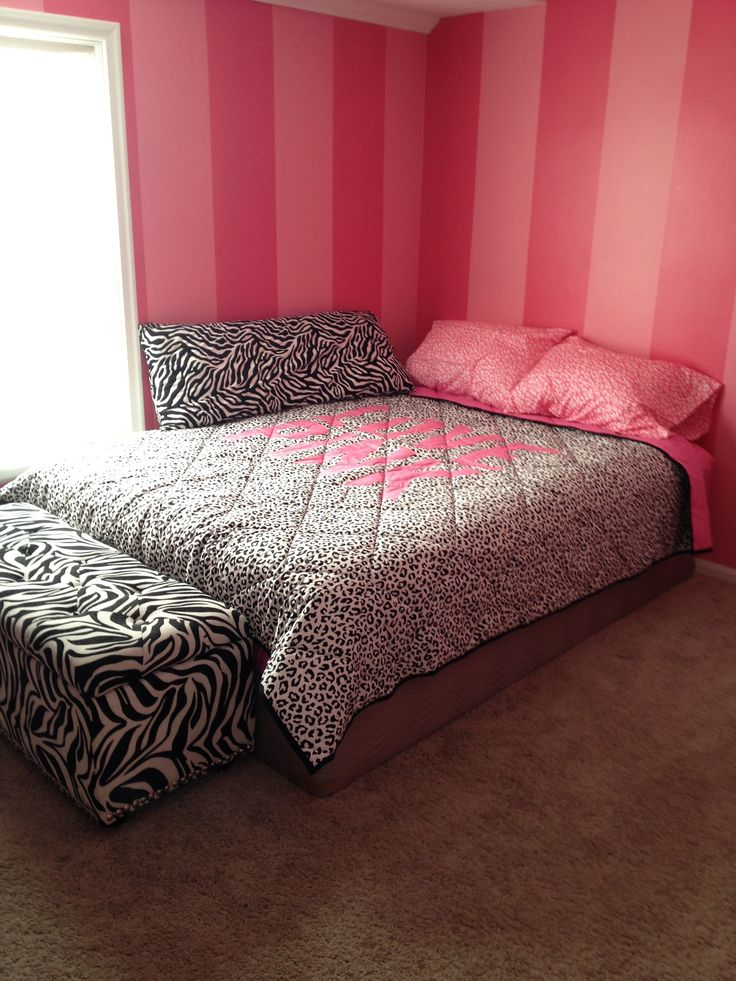 definitely want a bed like that!
