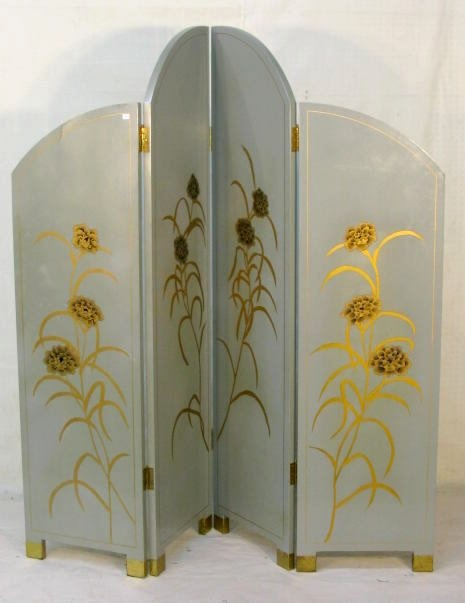 Best images about antique panel dressing screens on