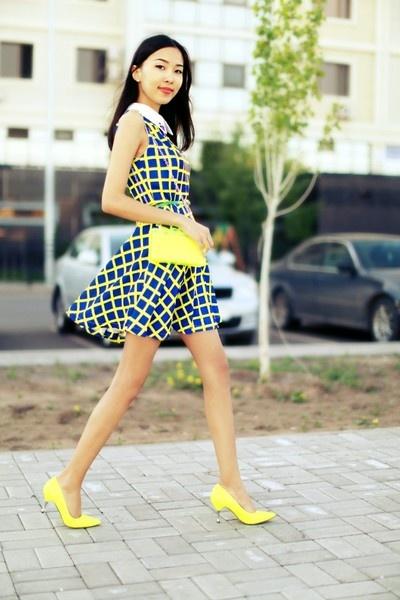 SUMMER INSPIRATION: A look created by Aibina Yeshke?eva on Fashiolista.com