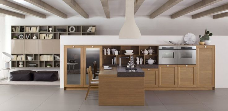 Glamour...the name says it all !! a contemporary and elegant kitchen which customized solutions allow to tune its own style in a classic, country or modern way. It's a project by Doimo Cucine of which we are authorized dealers. www.togninarredamenti.eu